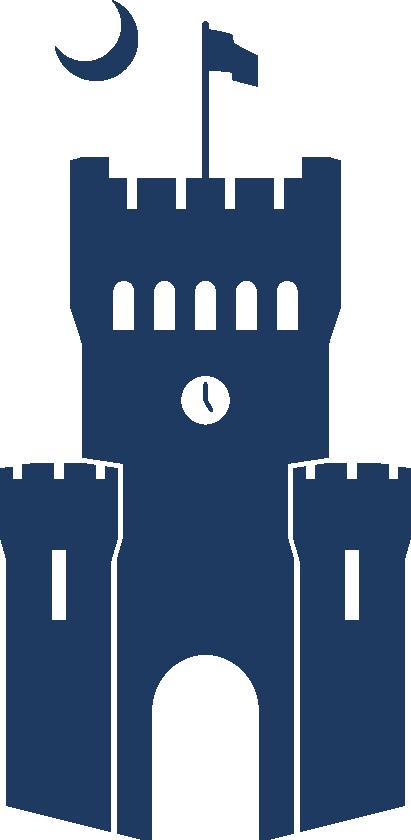Barracks-Brandmark